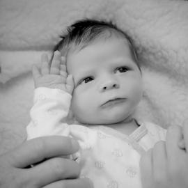 Neugeborenenfotografie Delitzsch, Leipzig, Sachsen
